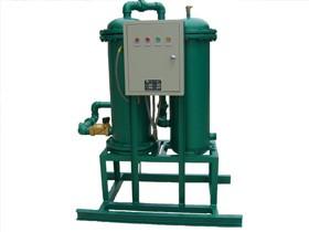 旁流式综合水处理器